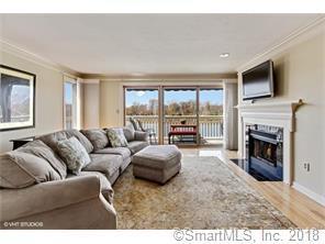 123 Harbor Drive #406, Stamford, CT 06902 (MLS #170096392) :: Carbutti & Co Realtors