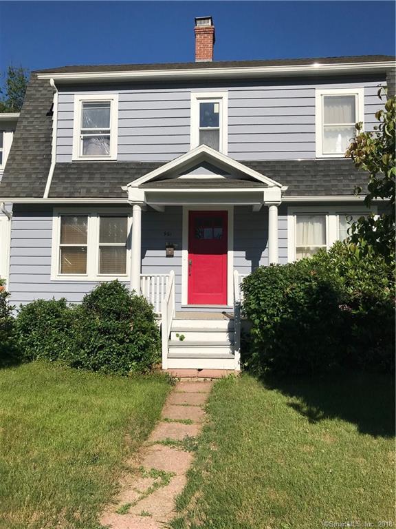 961 Windsor Avenue, Windsor, CT 06095 (MLS #170096533) :: NRG Real Estate Services, Inc.