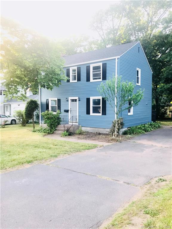 325 Middle Turnpike W, Manchester, CT 06040 (MLS #170096549) :: Hergenrother Realty Group Connecticut