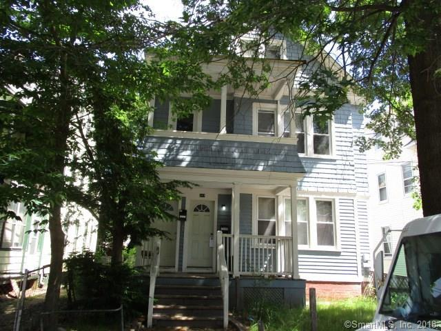 267 W Hazel Street, New Haven, CT 06511 (MLS #170097061) :: Carbutti & Co Realtors