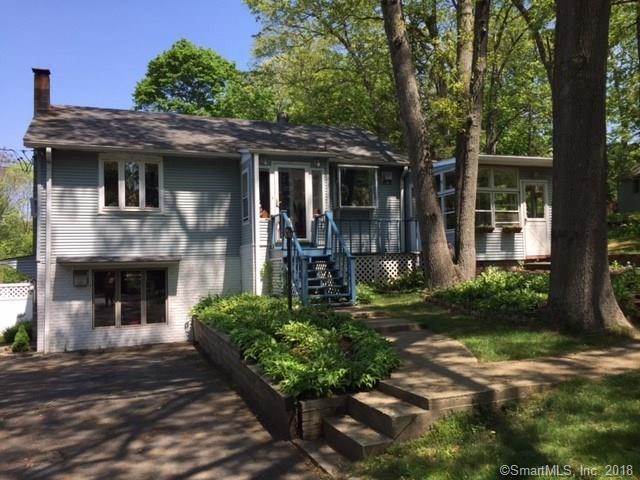 253 Peck Lane, Orange, CT 06477 (MLS #170097164) :: Carbutti & Co Realtors