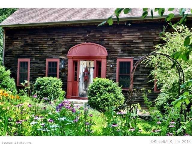 855 Brickyard Road, Woodstock, CT 06281 (MLS #170097514) :: Carbutti & Co Realtors