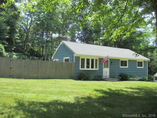 20 Evergreen Lane, Somers, CT 06071 (MLS #170101228) :: NRG Real Estate Services, Inc.