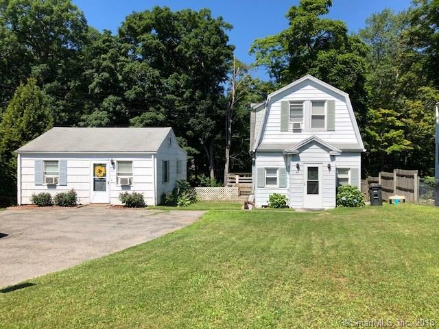 22-24 Borglum Street, Stamford, CT 06905 (MLS #170101504) :: Carbutti & Co Realtors