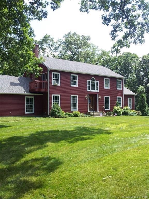 8 Longview Street, Ellington, CT 06029 (MLS #170101896) :: NRG Real Estate Services, Inc.