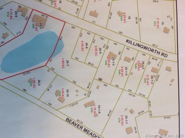 60/026/7 Killingworth Road, Haddam, CT 06422 (MLS #170102712) :: Anytime Realty