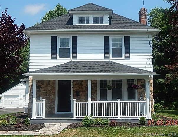 490 Main Street, Cromwell, CT 06416 (MLS #170103464) :: Carbutti & Co Realtors