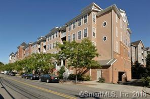 25 Adams Avenue #301, Stamford, CT 06902 (MLS #170104342) :: The Higgins Group - The CT Home Finder