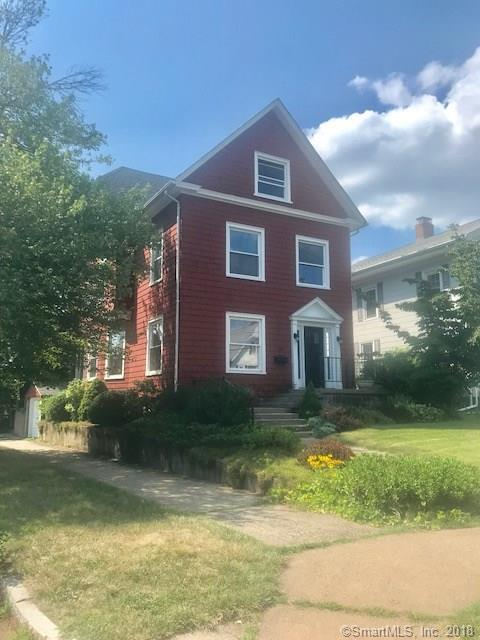 219 S Main Street, Wallingford, CT 06492 (MLS #170104631) :: Carbutti & Co Realtors