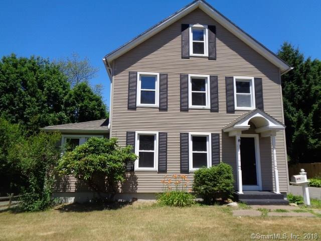 187 Woodbridge Street, Manchester, CT 06042 (MLS #170104852) :: Hergenrother Realty Group Connecticut