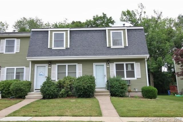 217 Brentwood Drive #217, Wallingford, CT 06492 (MLS #170104876) :: Carbutti & Co Realtors