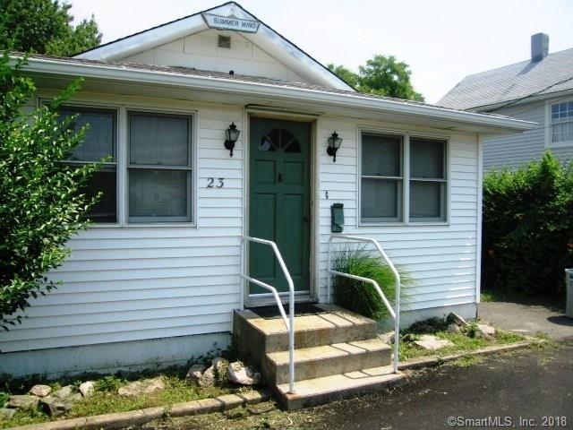 23 Chetwood Street, Milford, CT 06460 (MLS #170104892) :: Stephanie Ellison