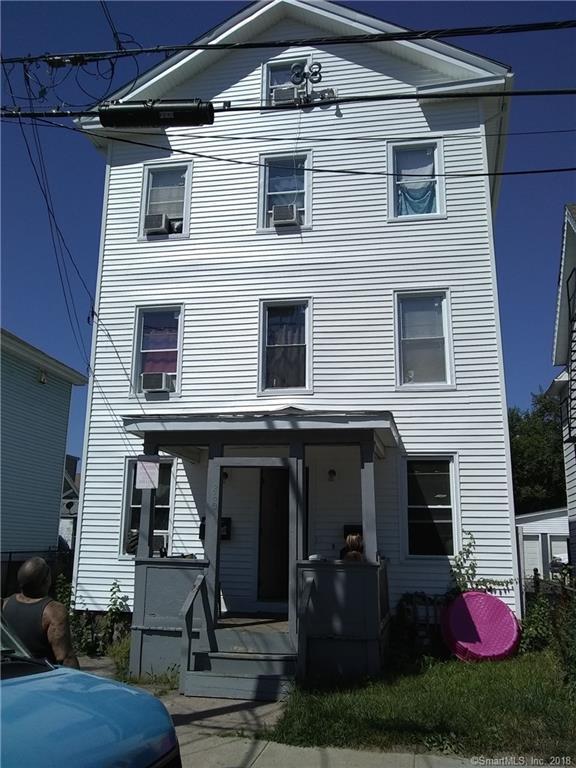 280 Poplar Street, New Haven, CT 06513 (MLS #170104922) :: Carbutti & Co Realtors
