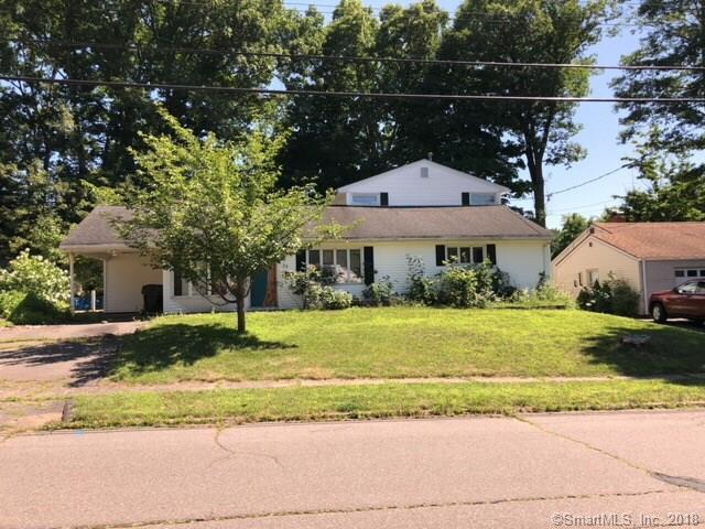 33 Mallard Drive, East Hartford, CT 06118 (MLS #170104969) :: Hergenrother Realty Group Connecticut