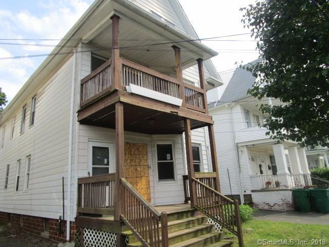 14 Alling Street, West Haven, CT 06516 (MLS #170105583) :: Stephanie Ellison