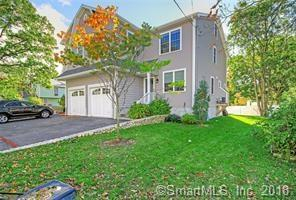 30 Narrow Street, Fairfield, CT 06824 (MLS #170105913) :: Hergenrother Realty Group Connecticut