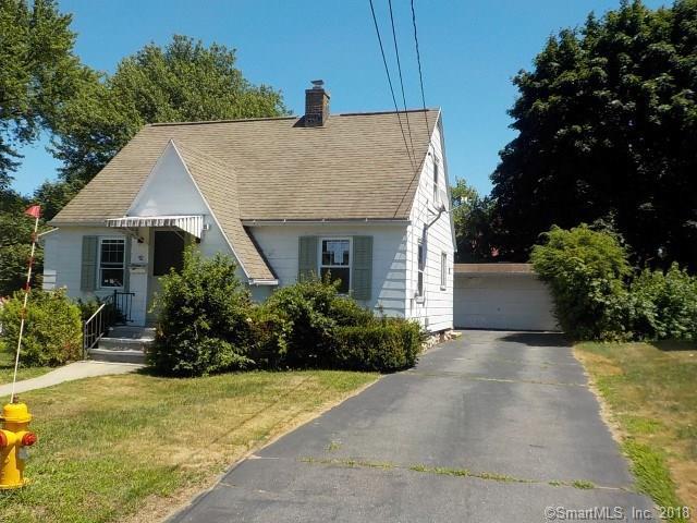 52 Richard Terrace, Waterbury, CT 06705 (MLS #170106472) :: Stephanie Ellison