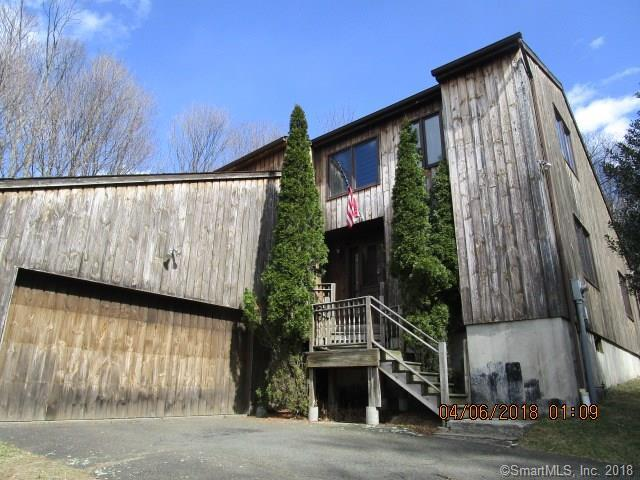 49 Pine Mountain Road, Ridgefield, CT 06877 (MLS #170107402) :: The Higgins Group - The CT Home Finder