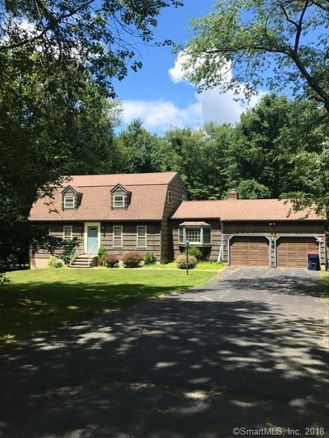 54 Normandy Road, Trumbull, CT 06611 (MLS #170107569) :: The Higgins Group - The CT Home Finder