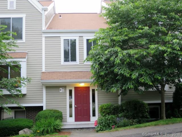 71 Aiken Street B16, Norwalk, CT 06851 (MLS #170108102) :: Carbutti & Co Realtors