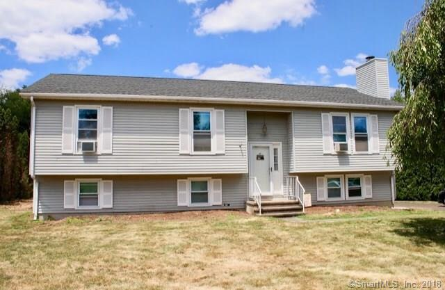 19 Clearview Drive, Wallingford, CT 06492 (MLS #170108112) :: Carbutti & Co Realtors