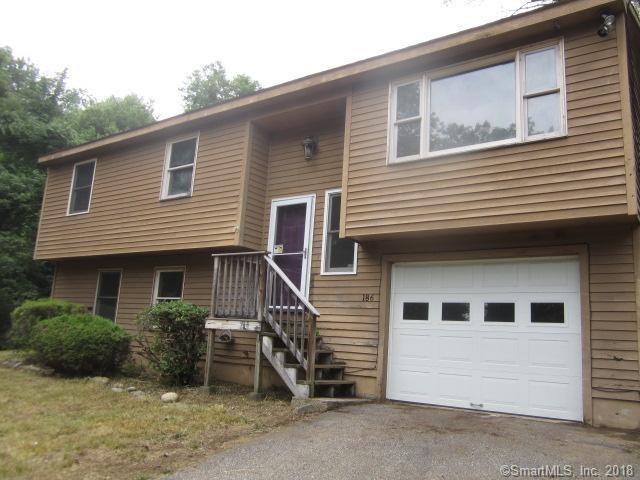 186 Bush Hill Road, Windham, CT 06226 (MLS #170109488) :: Carbutti & Co Realtors