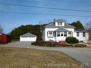 4 Sunset Avenue, Putnam, CT 06260 (MLS #170109975) :: Anytime Realty