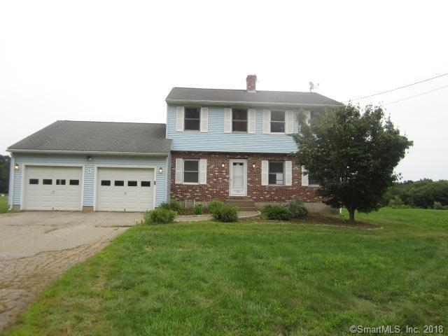 599 Westchester Road, Colchester, CT 06415 (MLS #170111863) :: Carbutti & Co Realtors