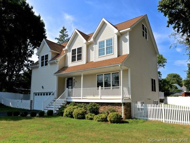 14 Shoreham Road, New Haven, CT 06512 (MLS #170112927) :: Carbutti & Co Realtors