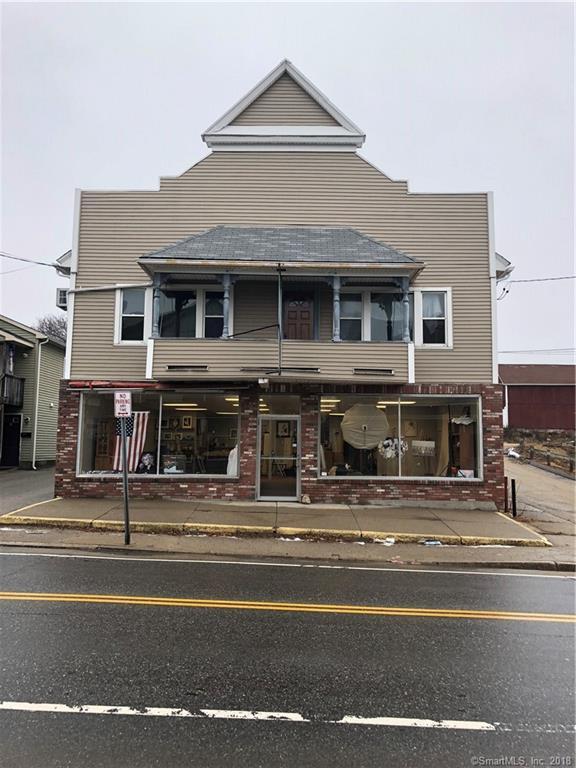 191 Providence Street, Putnam, CT 06260 (MLS #170114086) :: Anytime Realty