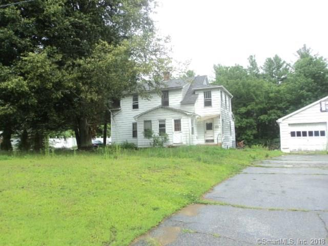1087 Riverside Drive, Thompson, CT 06255 (MLS #170115166) :: Anytime Realty