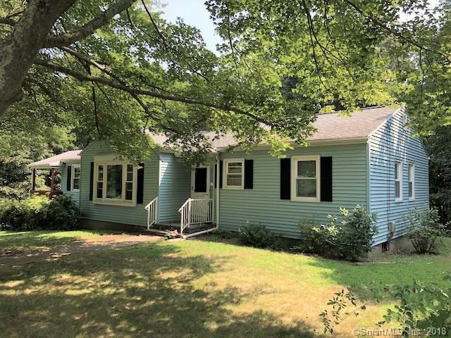 61 S 4th Avenue, Norwich, CT 06380 (MLS #170116018) :: Anytime Realty