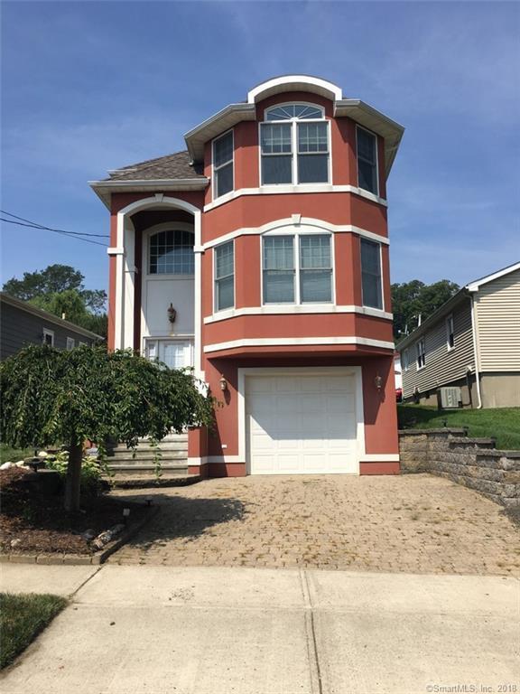 153 Edgefield Avenue, Milford, CT 06460 (MLS #170119710) :: Stephanie Ellison
