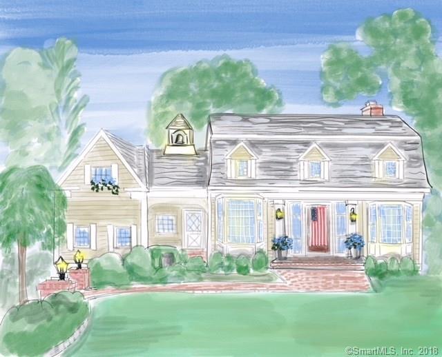 412 Hemlock Road, Fairfield, CT 06824 (MLS #170120285) :: The Higgins Group - The CT Home Finder
