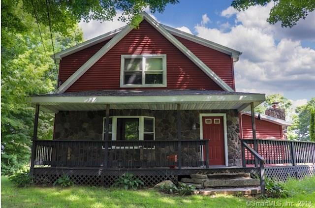 21 Duffy Road, Pomfret, CT 06230 (MLS #170120953) :: Anytime Realty