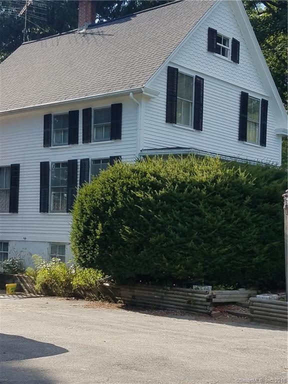 528 Route 169 Drive, Woodstock, CT 06281 (MLS #170122357) :: Carbutti & Co Realtors