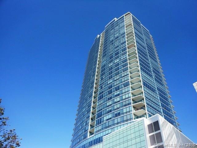 1 Broad Street Ph33a, Stamford, CT 06901 (MLS #170123223) :: Carbutti & Co Realtors