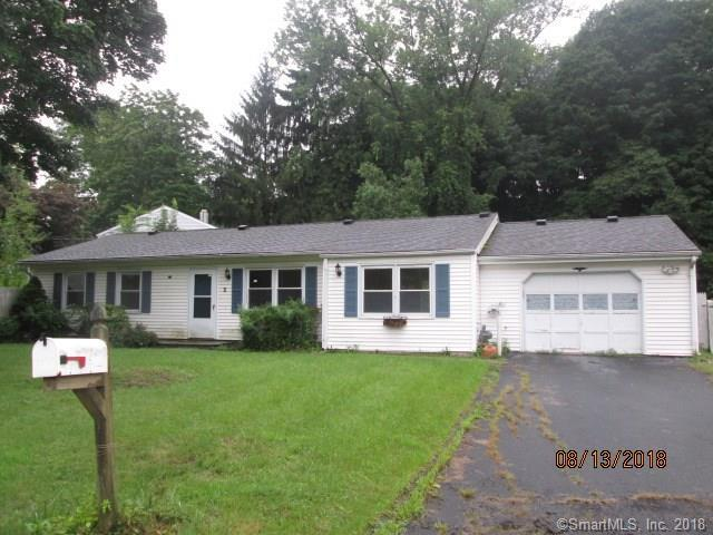 2 Saxon Road, Bethel, CT 06801 (MLS #170123357) :: The Higgins Group - The CT Home Finder