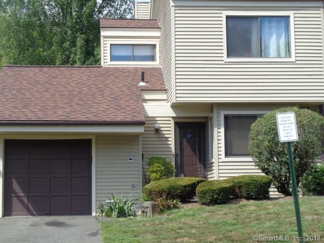 38 Natureview Trail #38, Bethel, CT 06801 (MLS #170125009) :: The Higgins Group - The CT Home Finder