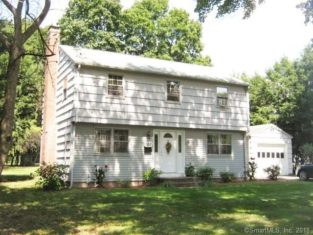 150 Croft Dr, Manchester, CT 06042 (MLS #170125314) :: Hergenrother Realty Group Connecticut