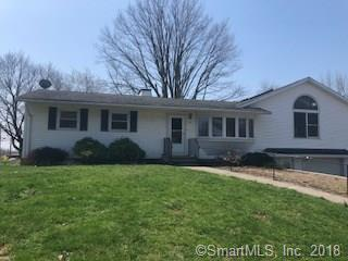 33 Hickory Road, Derby, CT 06418 (MLS #170126476) :: Hergenrother Realty Group Connecticut