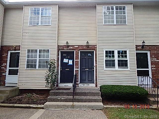 H-10 Bradley Circle, Enfield, CT 06082 (MLS #170126591) :: NRG Real Estate Services, Inc.