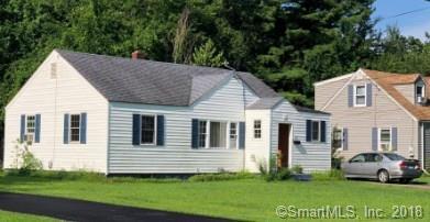 31 Bellflower Road, Windsor, CT 06095 (MLS #170126772) :: NRG Real Estate Services, Inc.
