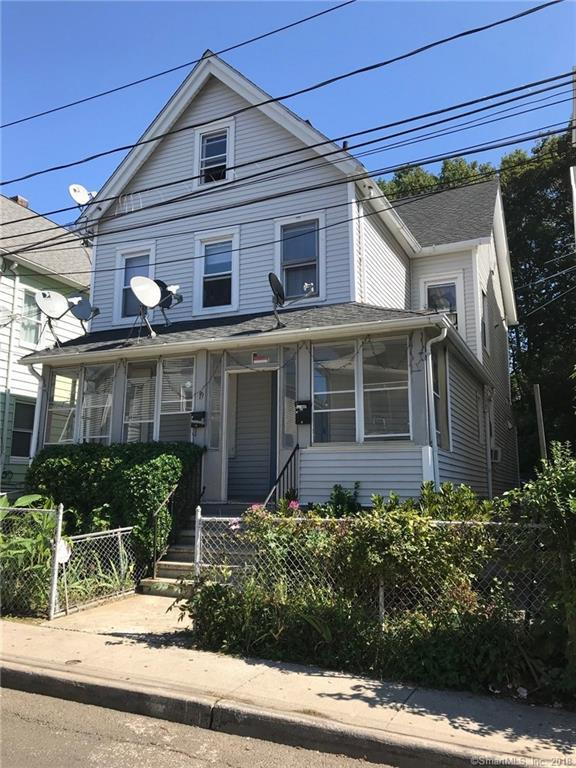 19 Lee Street, Stamford, CT 06902 (MLS #170126931) :: Hergenrother Realty Group Connecticut