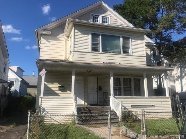 217 Arctic Street, Bridgeport, CT 06608 (MLS #170127237) :: The Higgins Group - The CT Home Finder