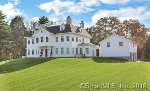 427 Taconic Road, Greenwich, CT 06831 (MLS #170127928) :: The Higgins Group - The CT Home Finder