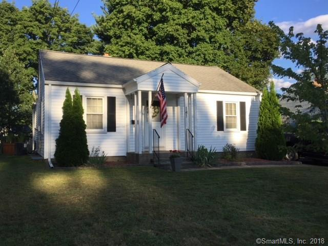 141 Morningside Drive W, Bristol, CT 06010 (MLS #170128079) :: The Higgins Group - The CT Home Finder