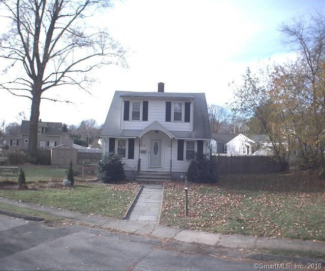 41 Gresham Street, Milford, CT 06461 (MLS #170128250) :: Carbutti & Co Realtors