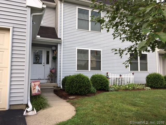 22 Folkstone Road B, East Windsor, CT 06016 (MLS #170129060) :: Hergenrother Realty Group Connecticut