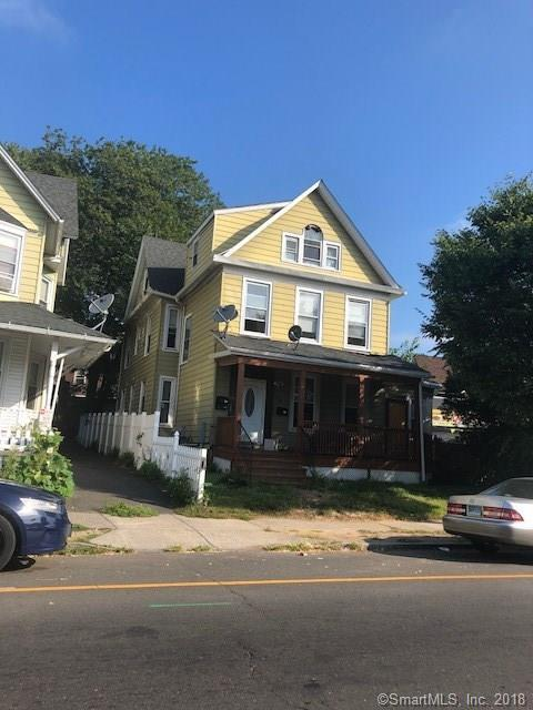 996 State Street, Bridgeport, CT 06605 (MLS #170129510) :: Hergenrother Realty Group Connecticut